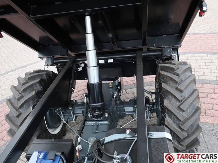 Goldoni Transcar 28RS Utility 4WD Tipper 3-Way Dumper NEW - image 17