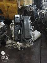 Isuzu Ford Toyota Hyundai Kia recon diesel engines