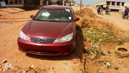06 TOKS Limited Edition Camry