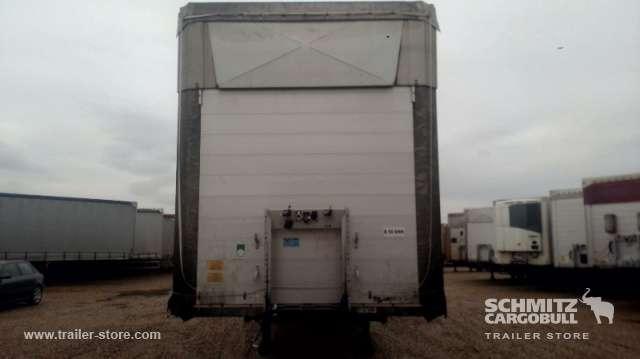 Schmitz Cargobull Semiremolque Lona Standard - 2014 - image 9