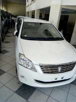 Toyota Allion hire purchase