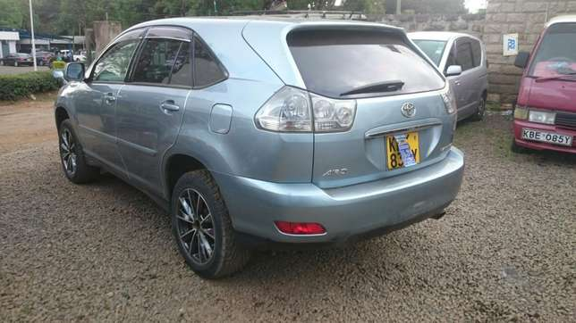 Harrier for sale Nairobi CBD - image 2