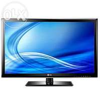 """Today's Offer: Brand New LG 20"""" Led Normal Tv"""