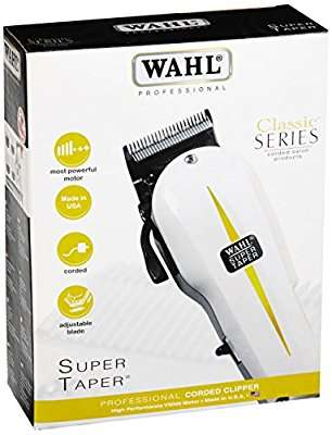 ORIGINAL BRAND NEW wahl hair shaver West - image 1