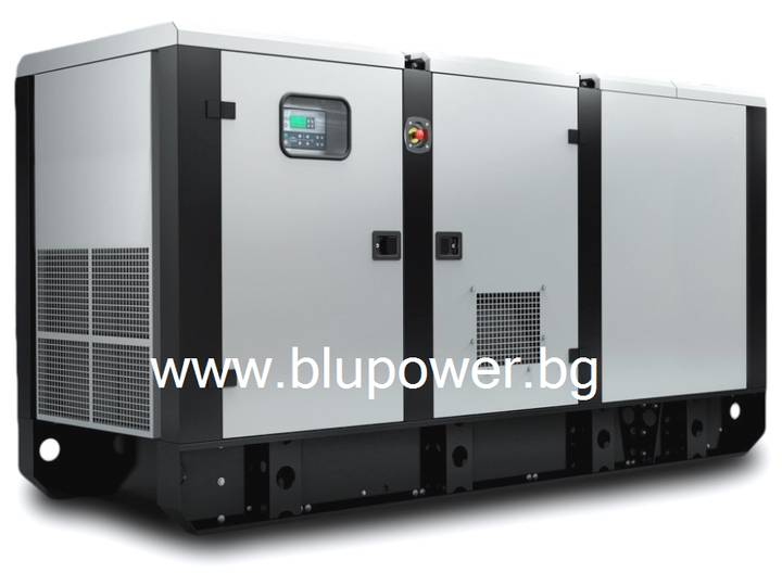 Doosan NEW, with MECCALTE, ANTOM-220DS, 220kVA - 2019