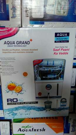 Spares for RO purifier available at guaranteed lowest price Mombasa Island - image 5