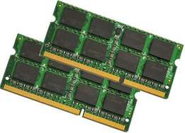 Laptop Memory DDR3 Modules 4 GB