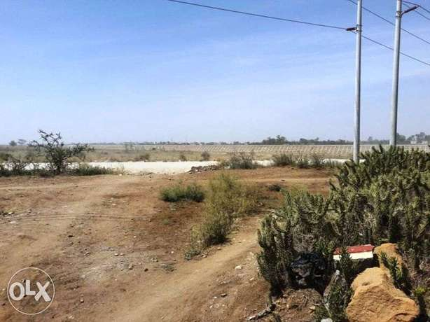 Prime 5 acre for sale in Athi river Athi River - image 4