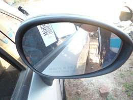 2010 Fiat Punto Emotion side mirrors are available on SALE!!
