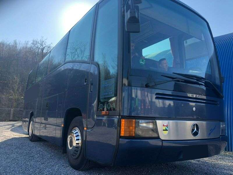 Mercedes-Benz O 404 Top Zustand - 1993
