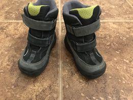4a533d9c1b81c7 Продаются зимние ботинки ecco