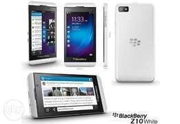 Brand new sealed blackberry Z10 ksh 13499