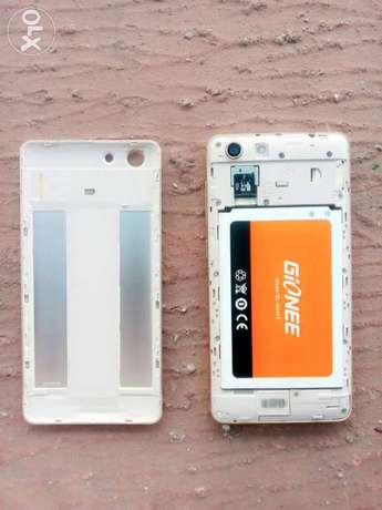 New Gionee Marathon M5 Phone for Sale Obia/Akpor - image 4