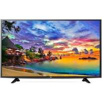 Buy a brand new LG Digital TV sealed and with a genuine warranty.
