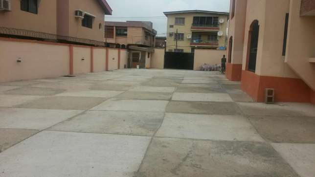 3 bedroom flat with a room bq at Anthony Kosofe - image 5