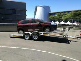 Affordable Towing Service