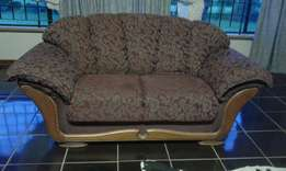 Lounge Suite 6-seater