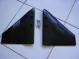 Hydrofoil Planing Fins