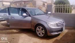 2010 C200, 4Plugs Engine, Sweet Body & Interior. Nothing to Fix, 2.4m