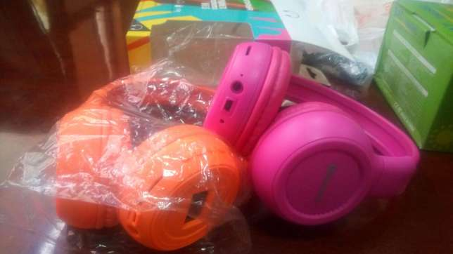 Bluetooth wireless Headphones Nairobi CBD - image 6