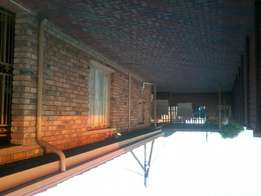 Paardekraal ext1 beutifull home very big spacious house and yard