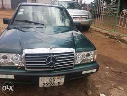 used benz