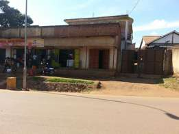Business house in Mpererwe at 150k only
