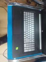 Hp Envy M7 core i7 16gb ram 2gb dedicated
