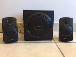 Sansui Multi Media Speaker System