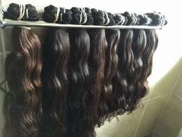 Extremely hot sale on grade 8A Brazilian,Indian and Peruvian.