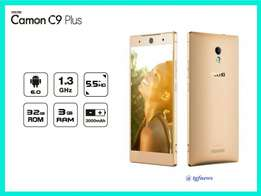 ONE WEEK OLD TECNO C9 PLUS,Clean as new,3GB Ram,32gb ROM