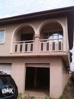 A block of flats Storey Building at Abaranje Ikotun Lagos