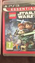 Star Wars lego game for ps3
