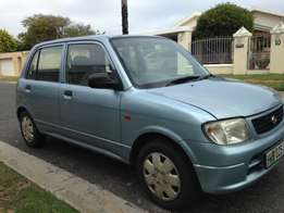Small reliable car, perfect for student