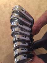 Titleist CB Golf Clubs