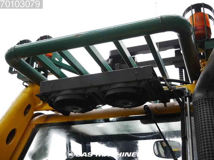 Linde H80D-03 - 2004 - image 8
