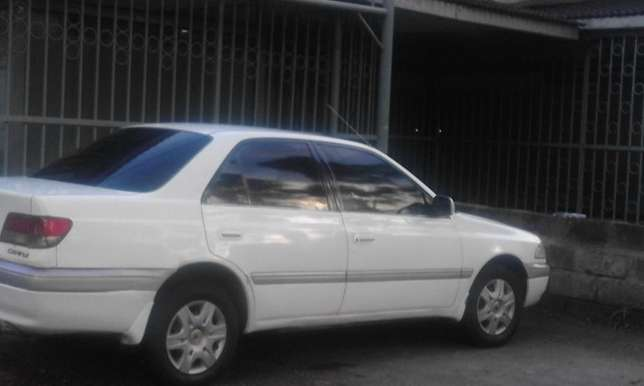 Awell maitained Toyota Carina for sale Hurlingham - image 1