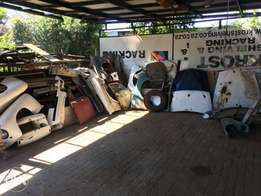 volvo 122s body parts for sale