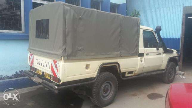 MCI Ltd: Canvas hoods and covers for Land Cruisers Industrial Area - image 5