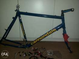 Canondale CAD3 Frame