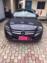 For sale Mercedes Benz C300 model 2015