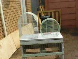 Birdcages for sale