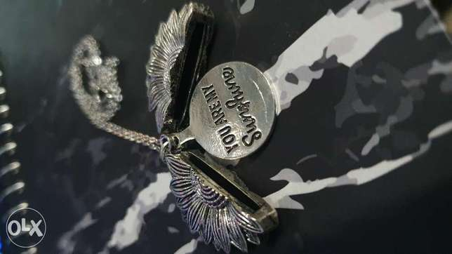 """Silver sunflower """"You're my Sunshine"""" Necklace"""