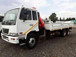 Country wide truck sales