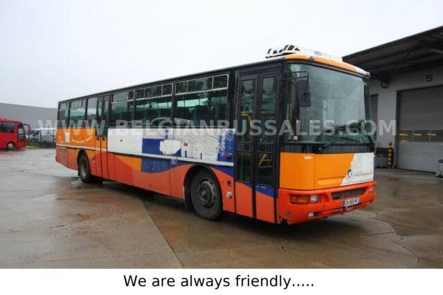 Irisbus karosa/recreo euro 3 - 2002