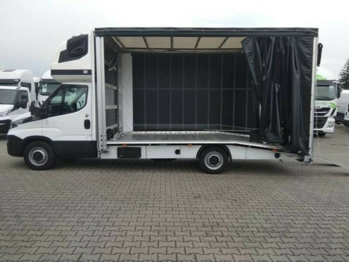 Iveco 35S18A8 - 2018