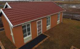 New gap house in SKY CITY to KATLEHONG with a FLIPS