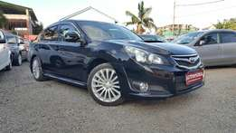 Subaru Legacy BM9, Black,(KCH), Year 2009 , Engine 2500cc Turbo, Autom