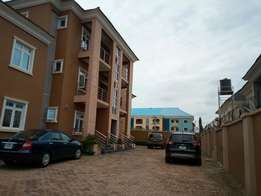 Self contained apartment for rent at Durumi 1 by Kaura