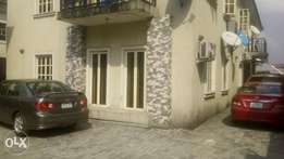 Cute 2 Bedroom Apartment On Off Odili Road
